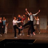 West Side Story A 2