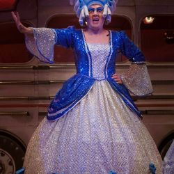 Priscilla: Queen of the Desert (2018)